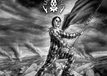 "LACRIMOSA ""Revolution"" – the new artwork"