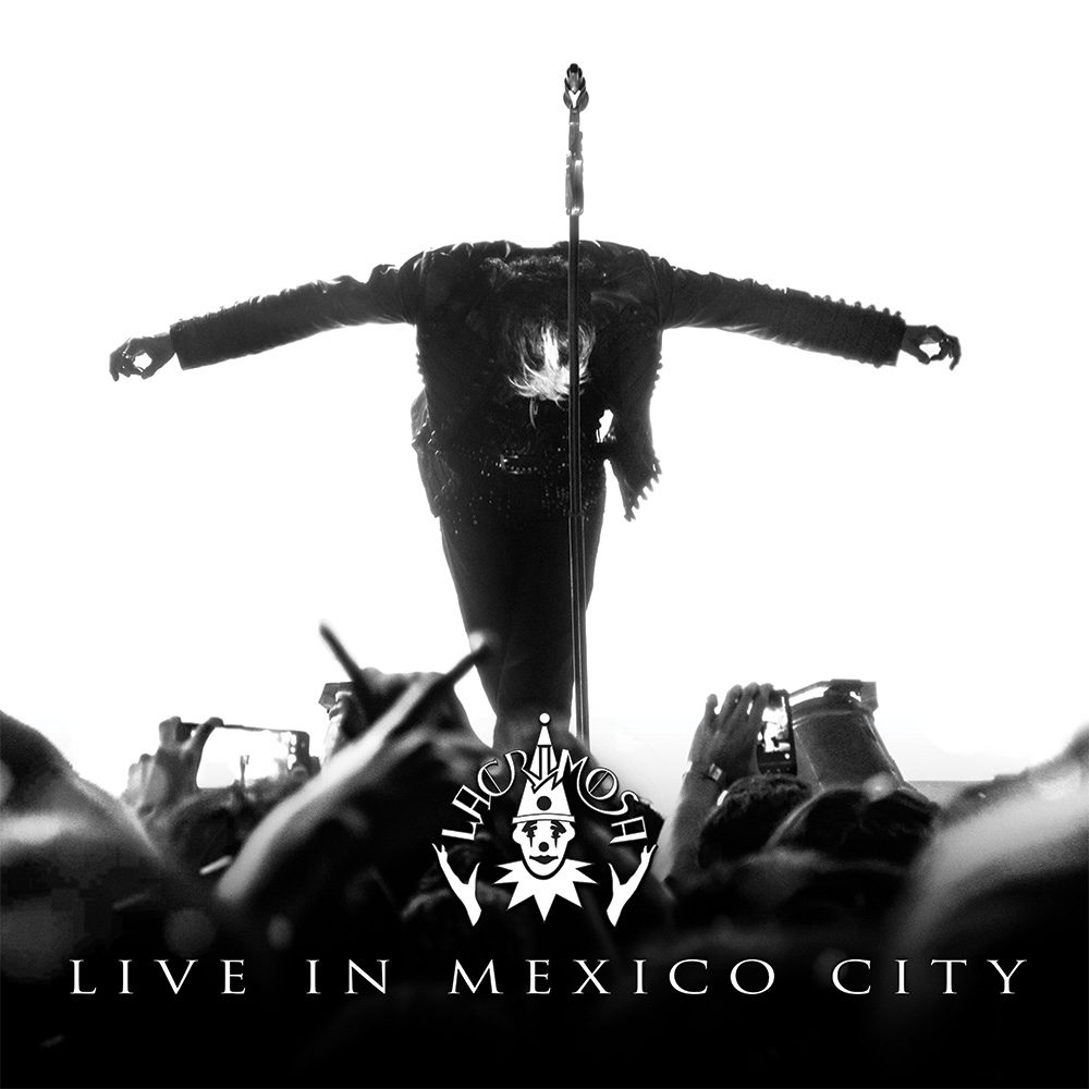 Live in Mexico City (2014)