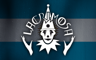 LACRIMOSA BACK IN ARGENTINA