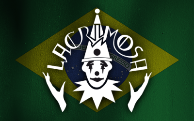 LACRIMOSA BACK IN CHILE AND BRAZIL