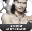 Lacrimosa auf Reverbnation
